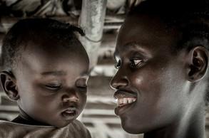 Ashanti y Tafari | Liberia