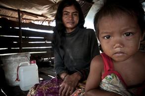 Dara y Jorani | Camboya