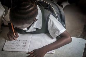 Khari | Liberia