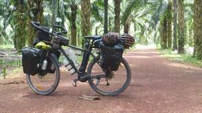 Preparativos y reinicio de la vuelta al mundo | Camboya