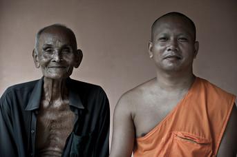 Pheakdei y Veasna | Camboya