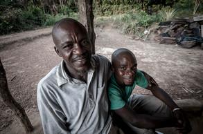 Anwar y Tabari | Costa de Marfil