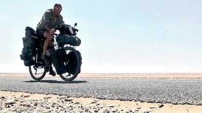 Nacida para ser libre | Sahara