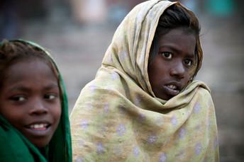 Naisha y Varouna | India