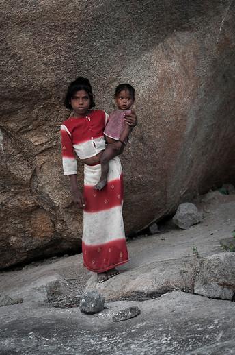 Naisha | India