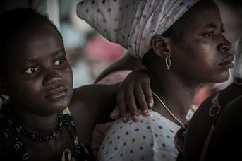 Adila y Jabari | Guinea Bissau
