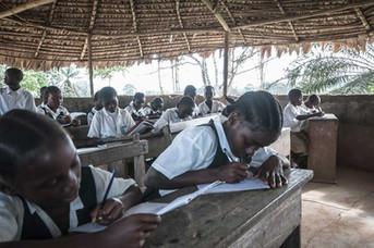 Brou y Assopka | Liberia