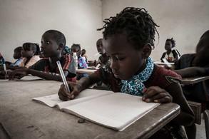 Dianka | Senegal