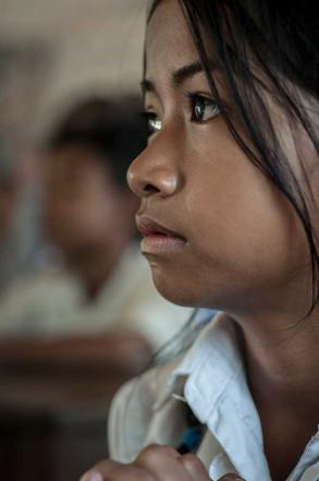 Sothy | Camboya