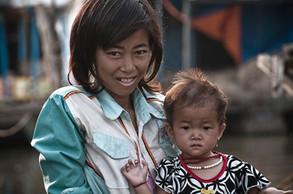 Maly y Chenda 2 | Camboya