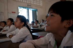 Champey | Camboya
