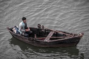 Pescador | India