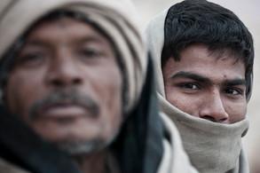 Farook y Pranay | India