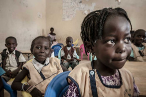 Binette y Ndiouma | Mauritania