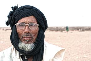Hussein   Sahara Occidental