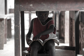 Joseph | Sierra Leona