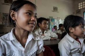 Sopheap | Camboya