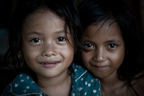 Mealea y Jorani   Camboya