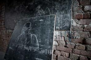 Gandhi | India