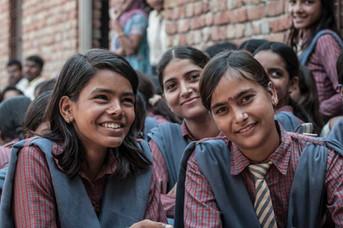 Veda, Shakti y Rani | India