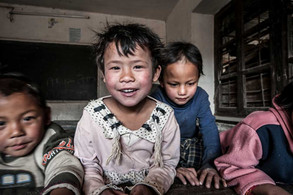 Hari, Aishwarya, Naya y Mayanin | Nepal