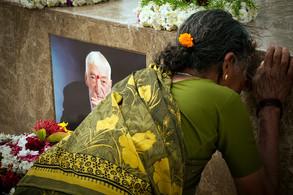 Vicente Ferrer | India