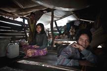 En el año 2011 Joseba Etxebarria llega a Camboya en la vuelta al mundo en bicicleta.