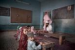 Serie Educación del portfolio de fotografía del fotógrafo humanitario Joseba Etxebarria. Proyecto de vuelta al mundo por los Derechos Humanos.