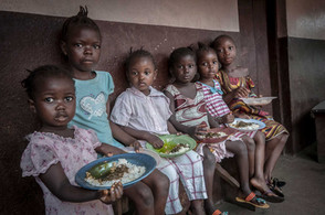 Brou, Adiow, Prenda, Bosede, Comba y Eyi | Sierra Leona