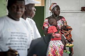 Desarrollo 8 | Guinea Bissau
