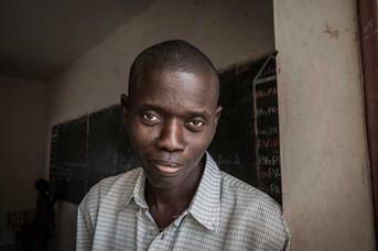 Demba | Senegal