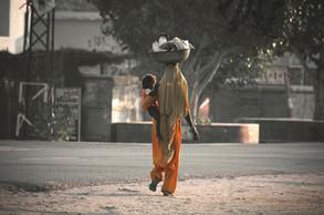 Vendedora | India