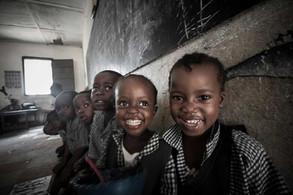 Akosua y Meliou | Liberia