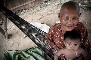 Boupha y Moeuk | Camboya