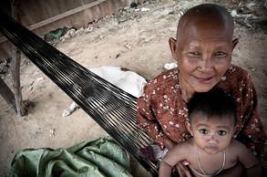 Boupha y Moeuk   Camboya