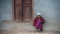 Serie Infancia y Adolescencia del portfolio del fotógrafo humanitario Joseba Etxebarria, activista por los Derechos Humanos.