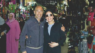 Yo tengo un amigo de Bilbao | Marruecos