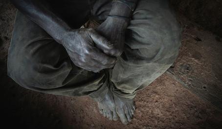 Serie Desarrollo del Portfolio del fotógrafo humanitario Joseba Etxebarria. La vuelta al mundo en bicicleta.