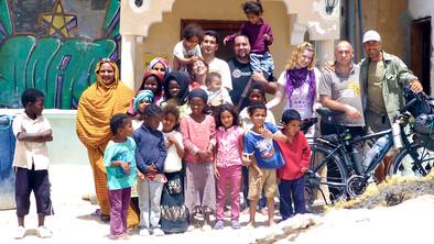 Una operación para Meyja | Mauritania