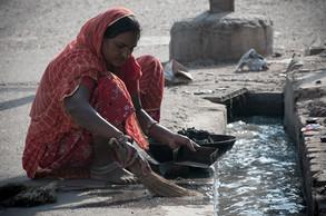 Luxmi | India