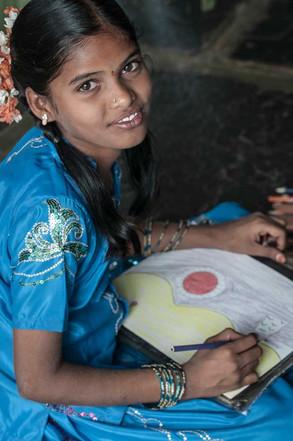 Marita | India