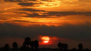 Un amanecer es una nueva oportunidad | Camboya