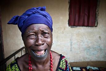 Ndella | Gambia