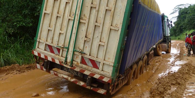 En ruta por Sierra Leona