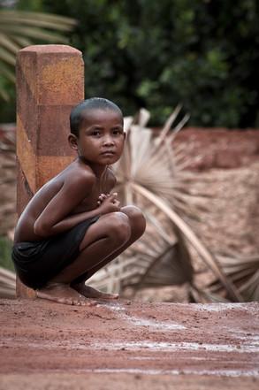 Chantrea | Camboya