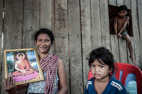So Srun, Mey y Seng | Camboya