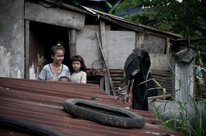 Narong, Lun Ang y Lay | Camboya