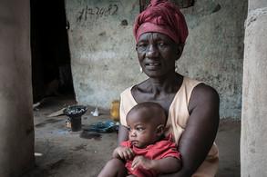 Abibatou y Ousman | Gambia