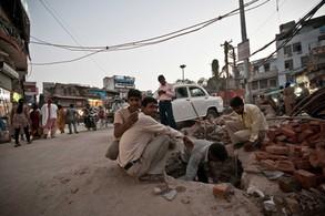 Desarrollo 9 | India