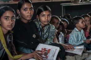 Kala, Priya y Rani | India